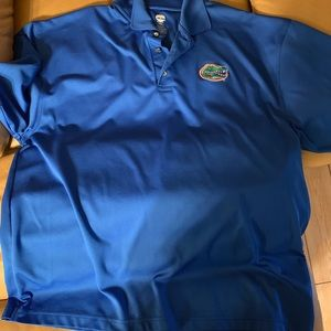 XL University of Florida Dri-Fit short sleeve Polo